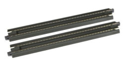 """Kato N 20-015 Unitrack Ash Pit Track 186mm 7 5/16"""" 2 pieces"""