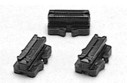 Kato N/HO Unitrack 24-816 Insulated UniJoiner 20 pieces