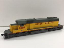 Kato HO 37-2806 EMD SD40-2 Union Pacific UP #4202