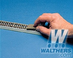 Walthers 949-521 Bright Boy Track Cleaner