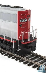 Walthers Mainline HO 910-256 EMD SD50, SD60 Locomotive Diesel Detail Kit