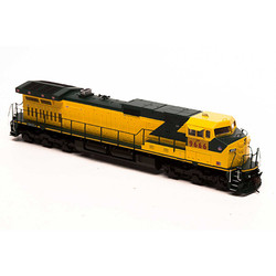 Athearn Roundhouse HO RTR Diesel RND78025 GE Dash 9-44CW Union Pacific - Ex - Chicago & North Western UP #9666