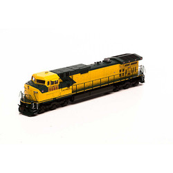 Athearn Roundhouse HO RTR Diesel RND78027 GE Dash 9-44CW Union Pacific - Ex - Chicago & North Western UP #9696