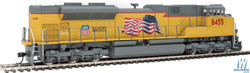 Walthers Mainline HO 910-19853 EMD SD70ACe Diesel Locomotive, ESU Sound & DCC, Union Pacific UP #8455