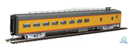 Walthers Proto Deluxe Edition HO 920-9554 85ft ACF Cafe-Lounge Union Pacific City of Los Angeles UP #5001