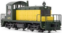 Arnold Hornby HN 2257  EMD SW1 Diesel Switcher Chicago & North Western CNW # 1271