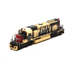 Athearn RTR HO ATH86829 SD40R w/DCC & Sound Southern Pacific Desert Storm SP #7319
