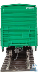 Walthers Mainline HO 910-2054 50' FGE Insulated Box Car CP Rail Canadian Pacific CP #85094