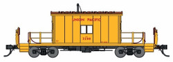 Bluford Shops HO 34391 Transfer Caboose Union Pacific UP #3303