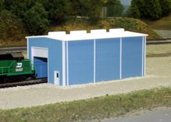 Pikestuff N 541-8002 Small Engine House - Kit