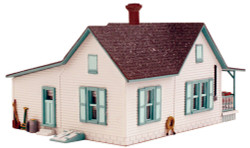 Woodland Scenics N PF5206 Country Cottage - Kit