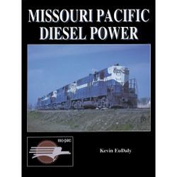 Missouri Pacific Diesel Power