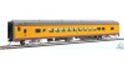 Walthers Proto HO 920-9542 85ft ACF 44 seat Coach Union Pacific UP #5458