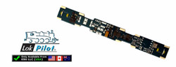 ESU DCC Decoder 54650 LokPilot V4.0 Micro Direct OEM NMRA