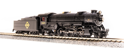 Broadway Limited Imports N 5704 USRA Heavy Mikado Erie #3200 equipped with Paragon3 Sound/DC/DCC