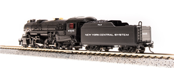 Broadway Limited Imports N 5711 USRA Heavy Mikado New York Central System P&LE #9509 equipped with Paragon3 Sound/DC/DCC