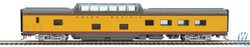Walthers Proto HO 920-9536 85ft ACF Dome Diner Car Union Pacific City of Los Angeles UP