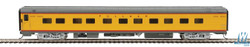 Walthers Proto HO 920-9538 85ft Pullman Standard Placid Series 11 Double Bedroom Sleeper Car Union Pacific City of Los Angeles UP