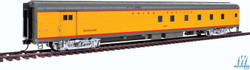 Walthers Proto HO 920-9541 85ft ACF Baggage Dormitory Car Union Pacific City of Los Angeles UP #6000