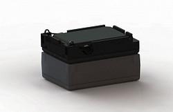 ESU DCC Speaker 50321 11mm x 15mm Square 8 ohm 1 watt with Sound Chamber