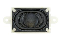 ESU DCC Speaker 50330 16mm x 25mm Square 4 ohm 1 watt with Sound Chamber