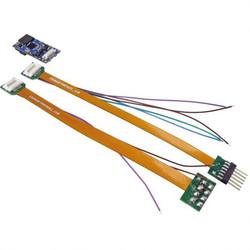 ESU DCC Decoder 58820 LokSound V5 Micro 8 Pin NEM652 Blank Decoder