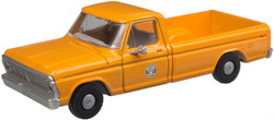 Atlas HO 30000121 1973 Ford F-100 Pickup Truck Southern Pacific