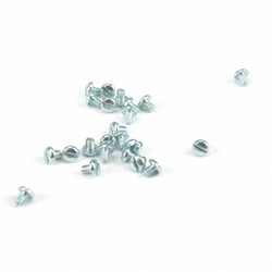 "Athearn HO ATH99005 Round Head Screws 2-56 x 7/16"" Pack of 24"