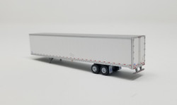 Trainworx N 45399-03 53' Trailer - Hyundai dry Van