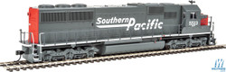 Walthers Mainline HO 910-20359 EMD SD50 with ESU LokSound/DCC - Southern Pacific SP #5513