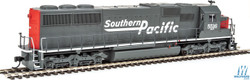 Walthers Mainline HO 910-20360 EMD SD50 with ESU LokSound/DCC - Southern Pacific SP #5516