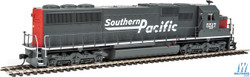 Walthers Mainline HO 910-10360 EMD SD50 DCC Ready Southern Pacific SP #5517