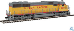 Walthers Mainline HO 910-20361 EMD SD50 with ESU LokSound/DCC - Union Pacific UP #5010