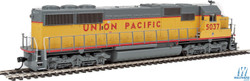 Walthers Mainline HO 910-20362 EMD SD50 with ESU LokSound/DCC - Union Pacific UP #5037