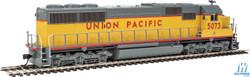 Walthers Mainline HO 910-10361 EMD SD50 DCC Ready Union Pacific UP #5036