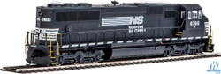 Walthers Mainline HO 910-19719 EMD SD60M 2 Window Locomotive with ESU Sound & DCC Norfolk Southern NS #6766