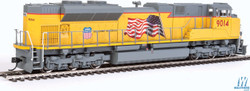 Walthers Mainline HO 910-19863 EMD SD70ACe Locomotive with ESU Sound & DCC Union Pacific UP #9014