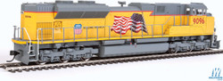 Walthers Mainline HO 910-19864 EMD SD70ACe Locomotive with ESU Sound & DCC Union Pacific UP #9096