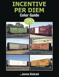 Morning Sun Books 1680 Incentive Per Diem Color Guide