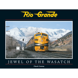 Rio Grande - Jewel of the Wasatch