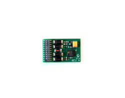 SoundTraxx 852005 MC1H104P21 DCC Mobile Decoder