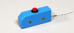 Kato HO Unitrack 24-848 Stop Signal Switch
