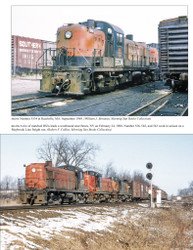 Morning Sun Books 1704 New Haven Power in Color Vol. 2 Roadswitchers & Second Generation Power