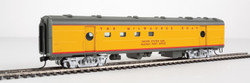Walthers Proto HO 920-9120 63' RPO Milwaukee Road Twin Cities Hiawatha Railway Post Office