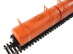WalthersProto HO 920-105222 50' Evans Cushion Coil Car Elgin Joliet and Eastern EJ&E #7034
