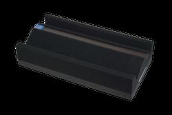 ESU DCC 41010 Premium Foam Service Tray with Magnetic Storage Strip