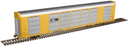 Atlas Master HO 20006193 Gunderson Multi-Max Auto Rack Norfolk Southern 'Horsehead logo' TOCX #697775