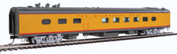 Walthers Proto HO 920-9134 85' Milwaukee Road Twin Cities Hiawatha 48-Seat Diner #123