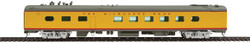 Walthers Proto HO 920-9137 85' Milwaukee Road Twin Cities Hiawatha Parlor Car 'Wisconsin Valley' #191