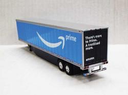 Trucks N Stuff HO TNS151 Great Dane 53' Dry Van Trailer Only - AMAZON PRIME